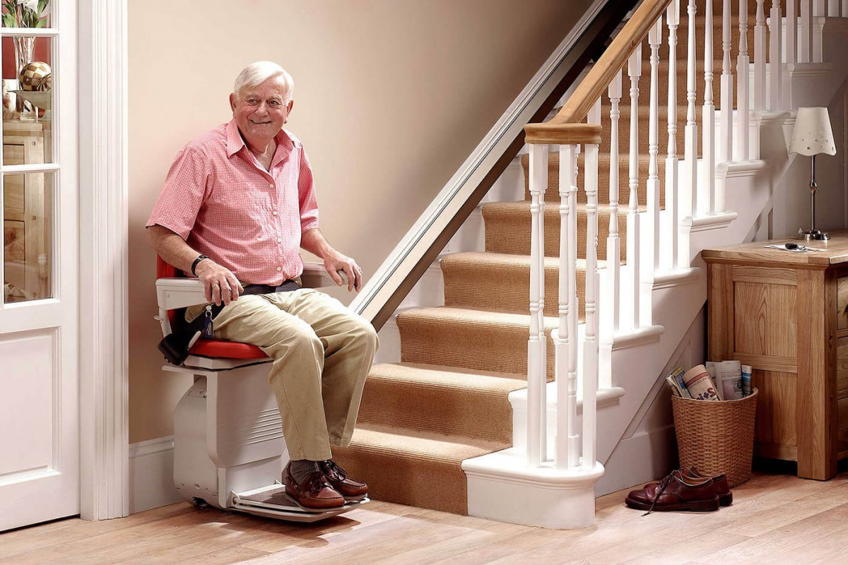 Delaware Walk−In Bathtubs And Stair Lifts | Cainu0027s Mobility
